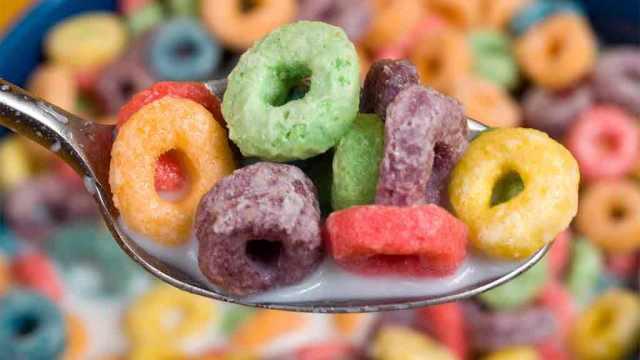 Gli additivi alimentari favoriscono lo sviluppo di obesità ed infiammazione intestinale